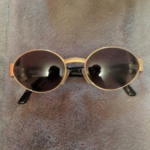 Vintage Christian Dior Unisex Sunglasses